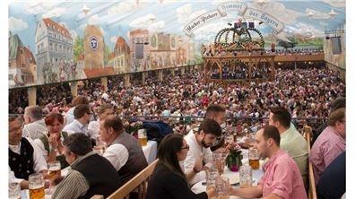 地表最大生活文化慶典 慕尼黑十月節Oktoberfest   酒文化慶餘裕