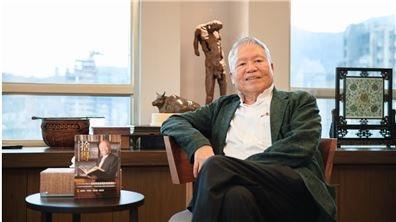 科技教父的教父─邱再興:藝術,是超越時代的美好記憶