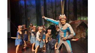 從傳統樂舞邁入跨界製作 從部落文化的本質探尋新創意