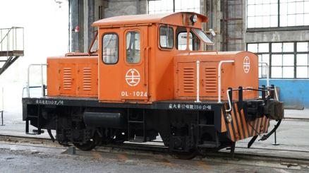 DL1000 型貨車移動機