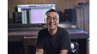 錄音製作人 音樂產業小螺絲釘