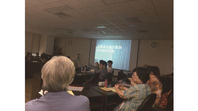 臺灣音樂史重建  公眾參與的扎根推廣