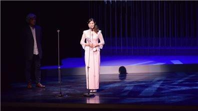 江山代有才人出  林庭瑜獲最佳個人表演新秀獎
