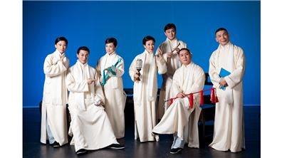 《百年戲樓》應新加坡華藝節邀請演出