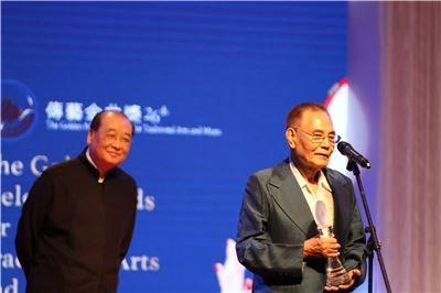 辦理第26屆傳藝金曲獎,鼓勵傳統暨藝術類影音出版事業發展,獎勵傳統戲曲的新秀與作品展演。