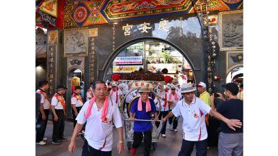 基隆憨子弟 堅持百年傳統風 聚樂社一組奮力傳承