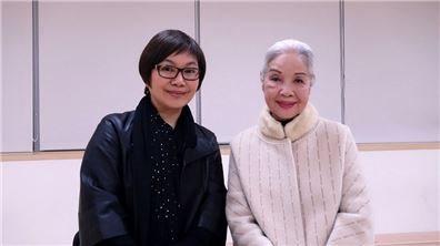 一句話成就一個團 廖瓊枝與唐美雲的姑姪情與使命