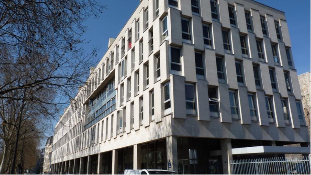 La Cité internationale des arts