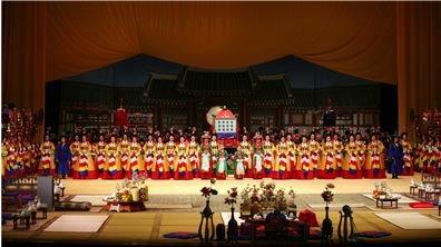 韓國國立國樂院  讓傳統變有趣