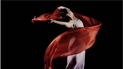 最美的曾經-傳統與當代舞蹈創作中的愛戀