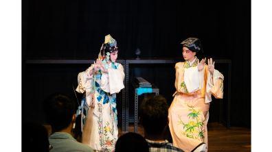 表演藝術跨國連線 從愛丁堡藝術節到臺北藝穗節