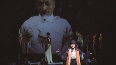 在戲曲舞臺上 看見臺灣