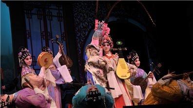 澳門藝術節向中西文學戲劇巨擘致敬