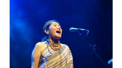 吟唱泰雅人的生命史詩Lmuhuw 唱出屬於泰雅的故事
