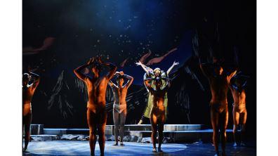 創造屬於原住民的魔幻時刻 陳瓊珠構築奇幻原住民舞台
