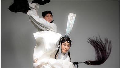 國光劇團《十八羅漢圖》入選「台新藝術獎」