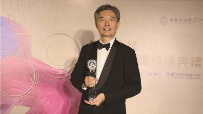 歷史的聲音 聲音的歷史 第30屆傳藝金曲獎特別獎得主葉垂青