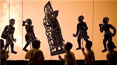 2017亞太傳統藝術節 呈現璀璨中南半島文化