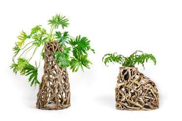 新自然風裝置藝術