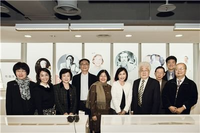 辦理「2014臺灣作曲家手稿展」展示九位臺灣資深作曲家創作手稿及音樂,展期至2015年2月17日。