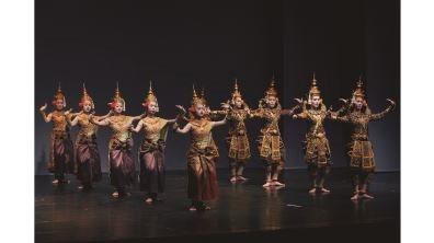 柬埔寨的金色年代