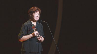 一個小學5年級女生的願望 王安祈 打造京劇現代化