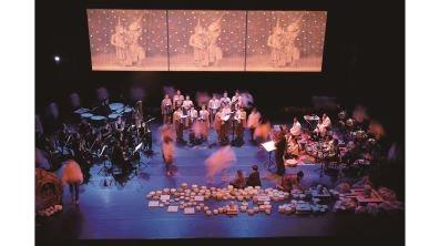 臺北愛樂合唱團與柬埔寨傳統樂音攜手合作 創傷昇華為藝術《南國悲歌: 柬埔寨安魂曲》