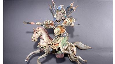 巧剪‧妙粘‧尪仔仙  工藝傳家系列特展「陸」─盡覽傳統建築裝飾工藝美學