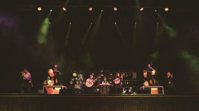拚出來的國際之路 國樂 讓世界聽到臺灣