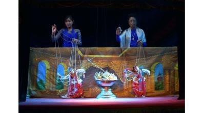 在亞太傳統藝術節 呼吸到新鮮氧氣