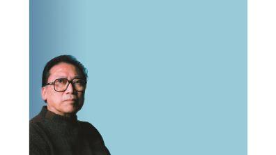 「上帝給的」音樂家 顏綠芬談蕭泰然