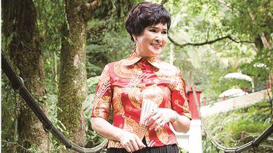 74歲王金櫻 致力歌仔戲文化保存