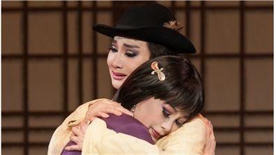 台灣歌仔戲班劇團 重詮青春悲喜曲