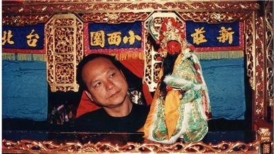 承接時代的傳統開創者 許王、邱火榮  分獲傳藝金曲特別獎