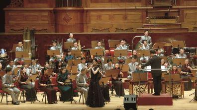 耕耘在地化 在華人世界遍地開花 專訪臺藝大中國音樂學系榮譽教授林昱廷