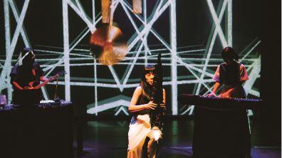 受巴黎現代音樂協會之邀 獨奏家李俐錦法國開展笙計畫