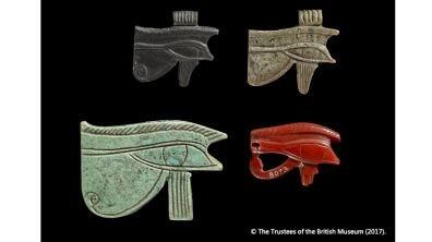 大英博物館藏埃及木乃伊: 探索古代生活