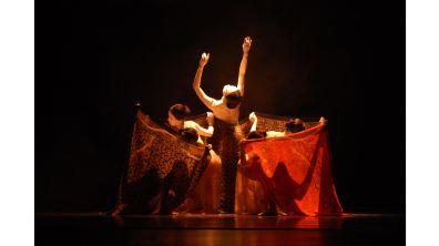 無垢舞蹈劇場 質地跨越創新 成就了視野