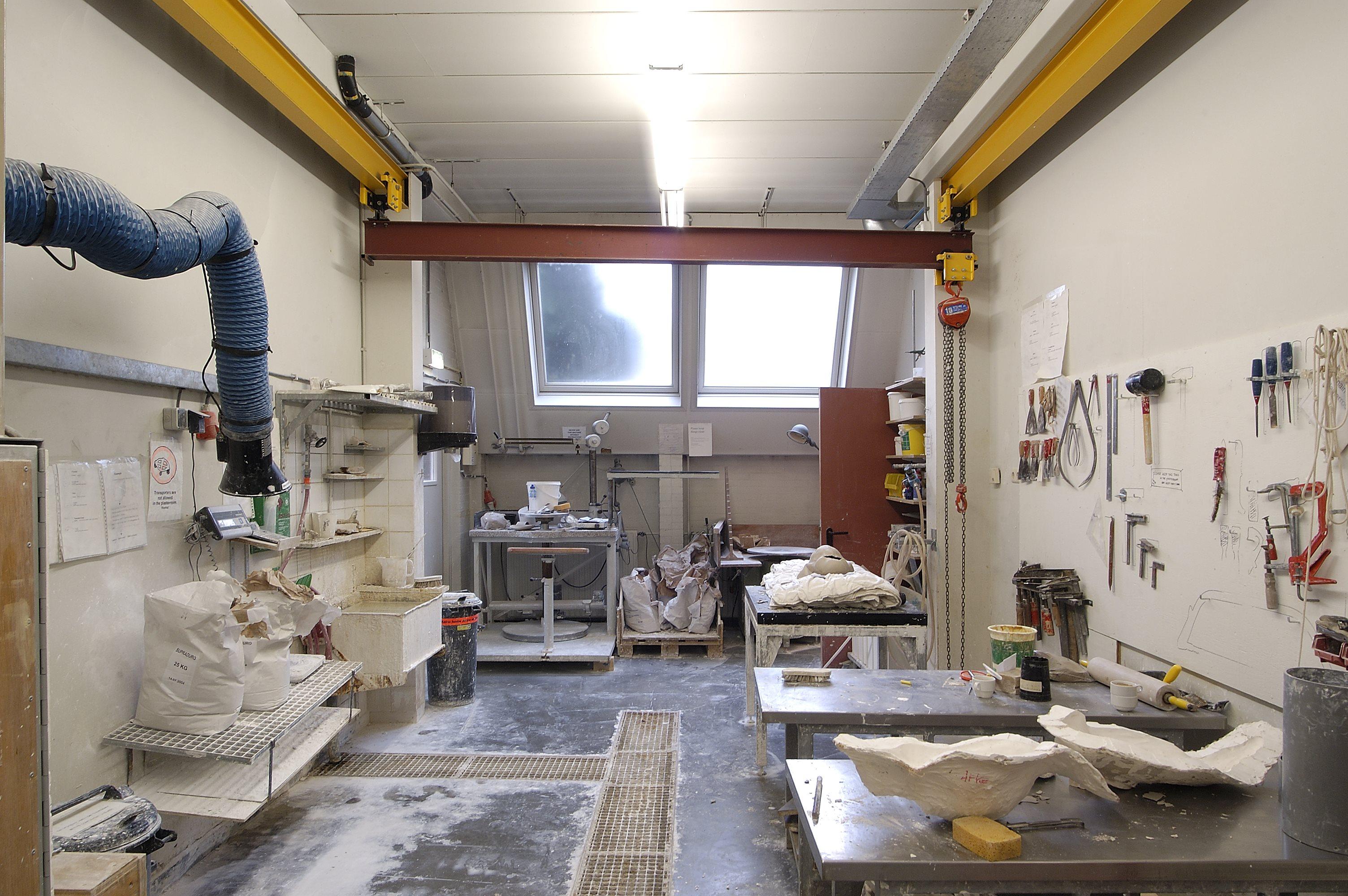 荷蘭歐洲陶藝中心駐村計畫
