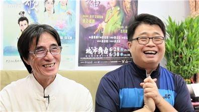 70歲孫榮輝 一心戲劇團的「寶」