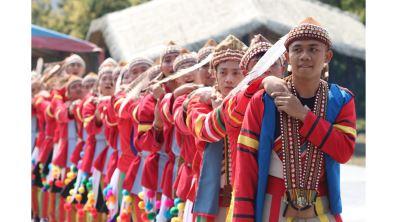 正視與復振傳統祭儀 拉阿魯哇族聖貝祭及卡那卡那富族河祭