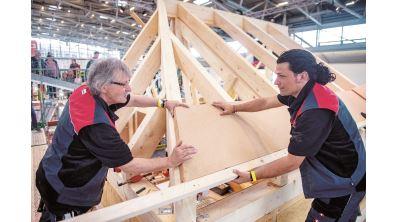 當工藝帶動城市風情 慕尼黑國際工藝大展