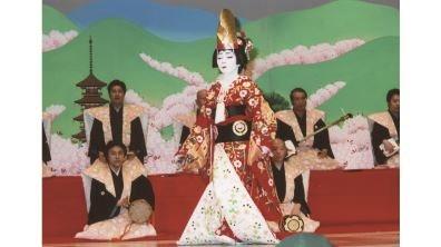更遼闊的亞太傳統藝術節