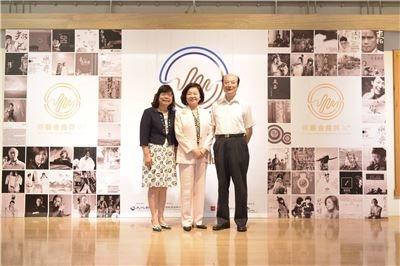 第27屆傳藝金曲獎入圍記者會於國立臺灣博物館南門園區小白宮舉行,報名單位共127個、863作品參賽,入圍者共65位。