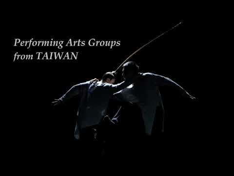 Performing Arts Groups from TAIWAN