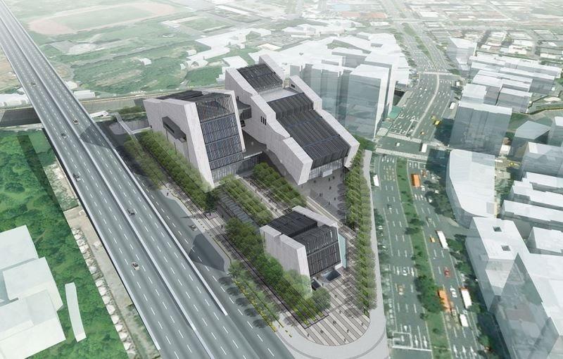 台湾戯曲センターが今年10月、台北にプレオープンします
