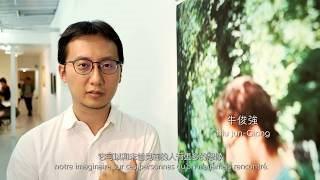 「漫遊記事」– 牛俊強 「遊記」/ Carnets du flâneur – Niu Jun Qiang