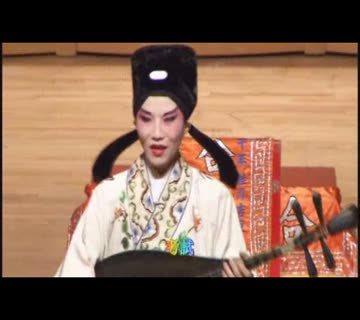 重要傳統藝術傳習成果匯演影片(南管戲曲結業考)