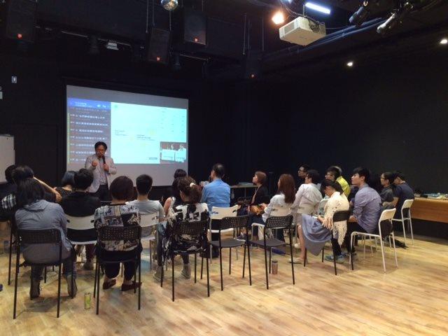 蘇民: 公民創造案例分享 - 米蘭世博會「外帶台灣」的從無到有