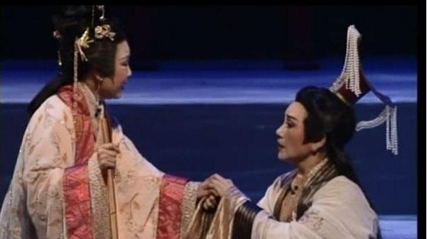 一句話成就一個團 廖瓊枝與唐美雲的情誼與使命